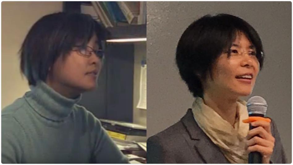 Associate Professors Yu-Ru Lin and Rebecca Hwa Receive